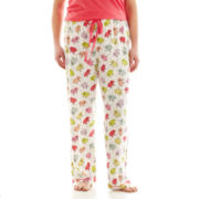 Insomniax® Drawstring Sleep Pants - Plus