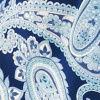Paisley Swirl Blue