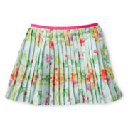 Baker by Ted Baker Floral Pleated Skirt - Girls 6-14
