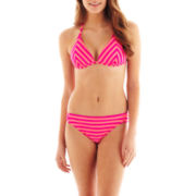 Arizona Striped Triangle Swim Separates - Juniors