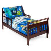 NoJo® Disney Monsters University 4-pc. Toddler Bedding Set