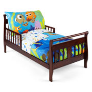 NoJo® Disney Nemo 4-pc. Toddler Bedding Set