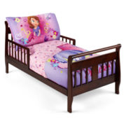Disney Sofia the First 4-pc. Toddler Bedding Set