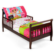 Lalaloopsy 4-pc. Toddler Bedding Set