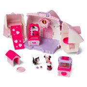 Disney Minnie Pet Shop Set