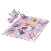 Disney Sofia the First Tea Set