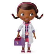 Disney Collection Doc McStuffins Singing Doll