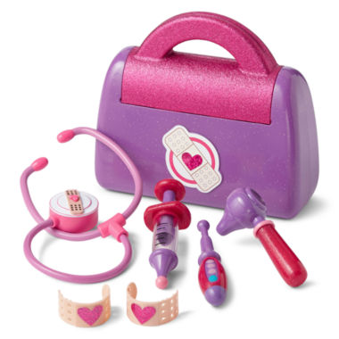jcpenney.com | Disney Collection Doc McStuffins Doctor Bag Kit