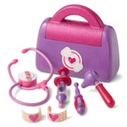 Disney Doc McStuffins Doctor Bag Kit