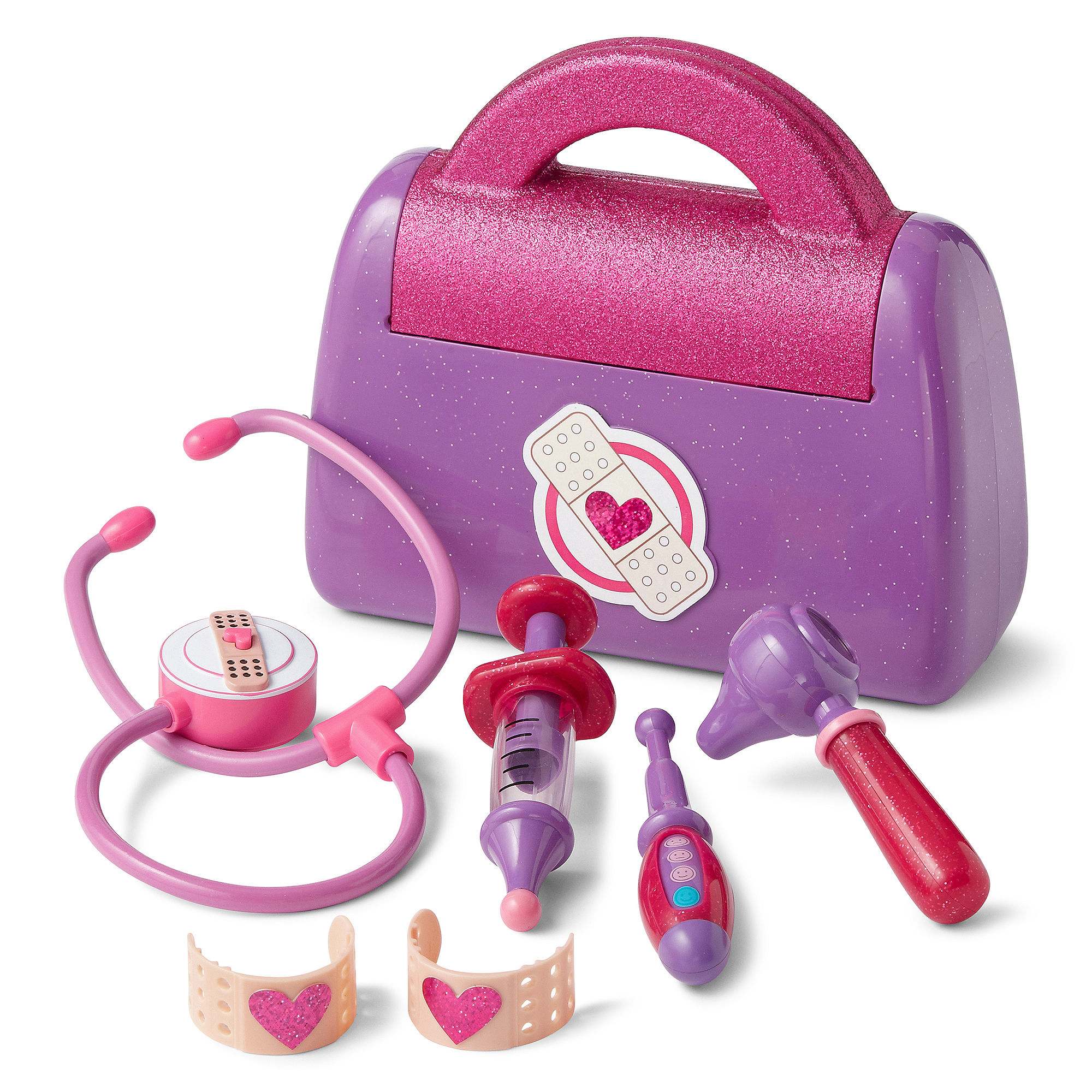 Disney Collection Doc McStuffins Doctor Bag Kit