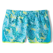 Xersion® Woven Running Shorts - Girls 6-16 and Plus