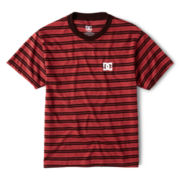 DC Shoes® Cane Stripe Crew - Boys 8-20