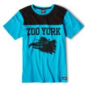 Zoo York® Jersey-Style Tee - Boys 8-20