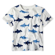Joe Fresh™ Short-Sleeve Tee - Boys 1t-5t