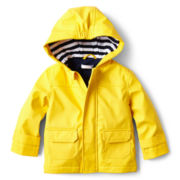 Joe Fresh™ Raincoat - Boys 3m-24m