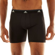 adidas® 2-pk. Sport Performance Boxer Briefs