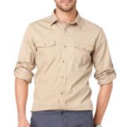 G.H. Bass® Twill Shirt