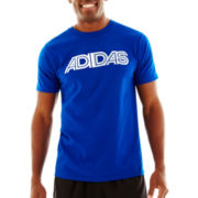 adidas® Uncorporated Tee