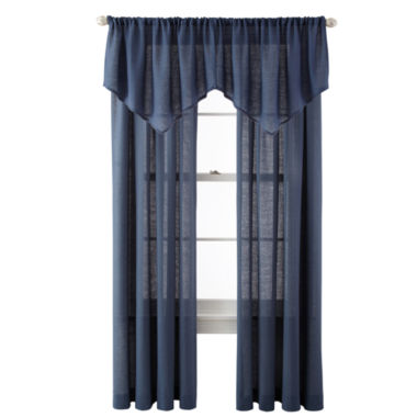 jcpenney.com | Royal Velvet® Sadler Window Treatments