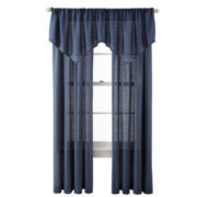 Royal Velvet® Sadler Window Treatments