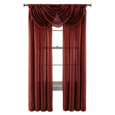 jcpenney.com | Royal Velvet® Britton Window Treatments