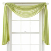 MarthaWindow™ Flutter Window Scarf Valance