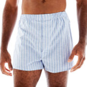 Hanes® 2-pk. Pima Cotton Stretch Boxers