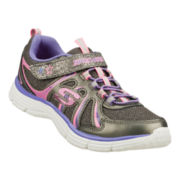 Skechers® Ecstatix Girls Athletic Shoes - Little Kids