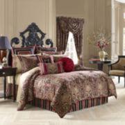 Queen Street® Raphael 4-pc. Chenille Comforter Set & Accessories