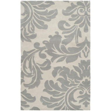 jcpenney.com | Surya® Athena Wool Rectangular Rug