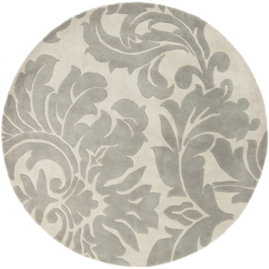 jcpenney.com | Surya® Athena Wool Round Rug