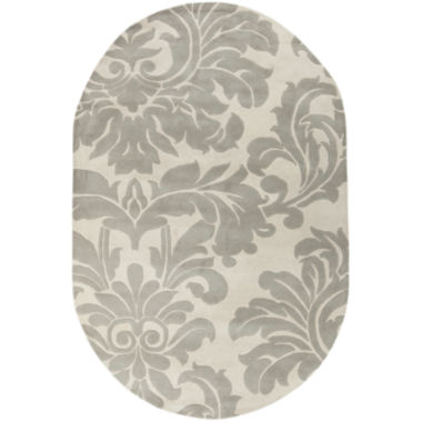jcpenney.com | Surya® Athena Wool Oval Rug