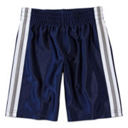 Okie Dokie® Athletic Shorts – Boys 2t-5t