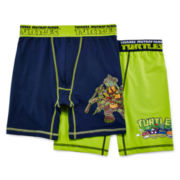 Teenage Mutant Ninja Turtles 2-pk. Boxer Briefs – Boys S-XL