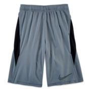 Nike® Legacy Athletic Shorts – Boys 8-20