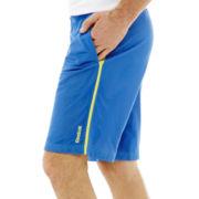 Reebok® Mesh Shorts