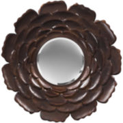 Surya® Flower Mirror