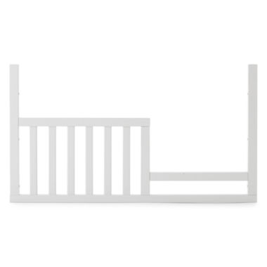 jcpenney.com | Payson Studios Riva Toddler Rail Conversion Kit - Light Grey