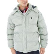 U.S. Polo Assn.® Classic Short Bubble Coat