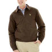 U.S. Polo Assn.® Micropoly Golf Jacket