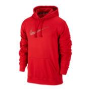 Nike® KO Fleece Hoodie