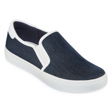 jcpenney.com | Liz Claiborne Waverly Womens Slip-On Shoes