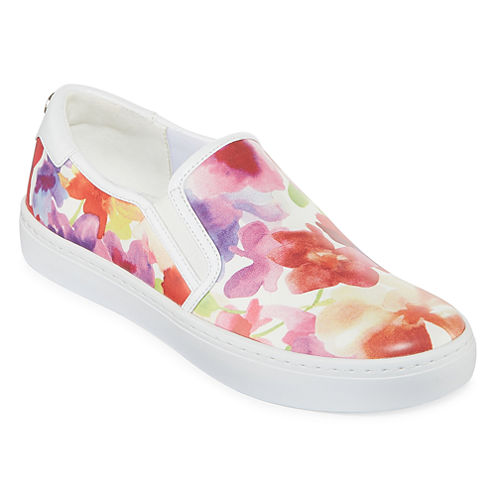 Liz Claiborne Waverly Womens Sneakers
