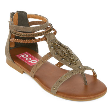 jcpenney.com | Pop Maison Womens Strap Sandals
