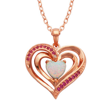 jcpenney.com | Sparkle Allure Pendant Necklace