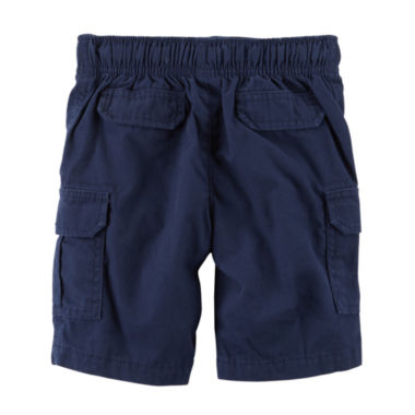 jcpenney.com | Carter'S Boys Woven Pull-On Shorts