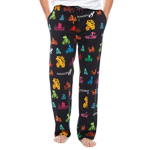 Nintendo® Mario Cart Knit Pajama Pants