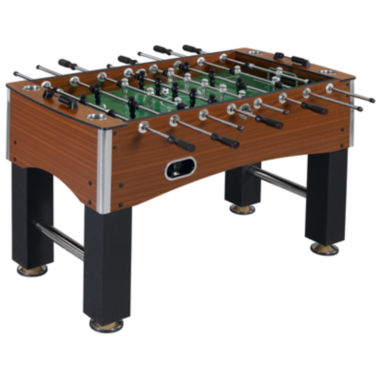 jcpenney.com | Hathaway Stratford 56In Foosball Table