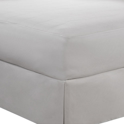 Safe and Warm™ Microplush Heated Mattress Pad