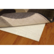 Comfort Grip Nonslip Rectangular Rug Pad